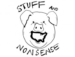 Stuff and Nonsense Logo