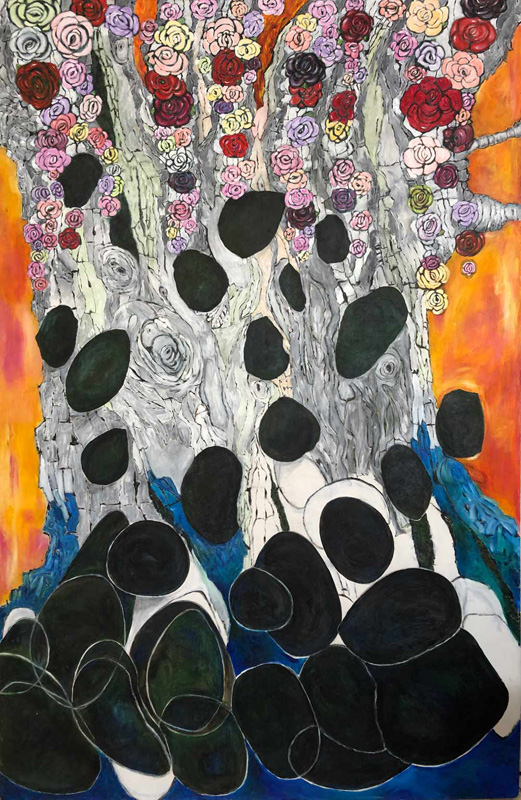 Artwork by Cecelia Kane